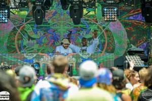 Choppy Oppy @ Camp Bisco 2018